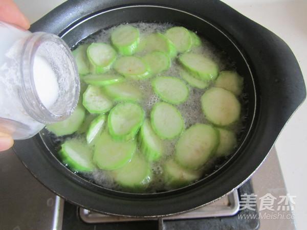 猪肉丝瓜蛋花汤美的智猪肝详堡无抗冰箱价格图片