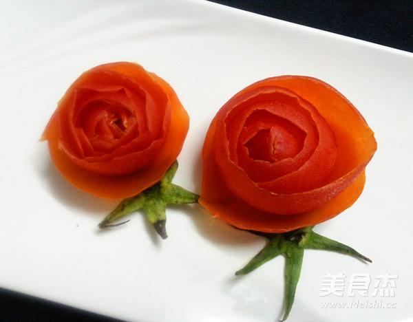 梅子番茄的做法【步骤图】_菜谱_美食杰