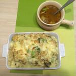 necozzz韩式大酱汤的做法