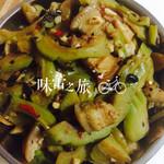 kerical豆豉炒苦瓜的做法