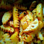 ゛遗失の鎂恏▲狼牙土豆的做法