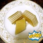 may.椰汁马蹄糕的做法