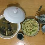 峰哥教你做菜红枣参鸡汤的做法