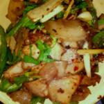 杰米0277719919家常回锅肉的做法
