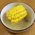 乐儿6395冬瓜玉米汤的做法