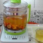 水的智慧之二山楂决明子茶的做法