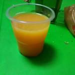 杨卫(来自微信.)橘子汁的做法