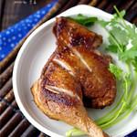 18LS28xgl零落广东烤鸭的做法