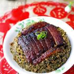 18LS28xgl零落梅菜扣肉的做法
