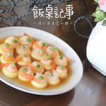 APRIL6568玉子虾仁的做法
