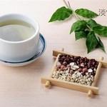 美食在手薏米茶的做法