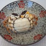 杰米田园吮指香辣蟹的做法