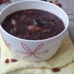 杰米田园红豆薏仁粥的做法