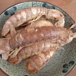 杰米田园蒜香皮皮虾的做法