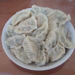 杰米田园鲅鱼迷你水饺的做法