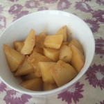 杰米田园干锅土豆片的做法