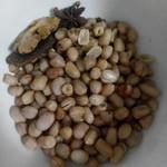戈小鸽水煮花生米的做法