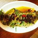 为爱下厨61清蒸鲈鱼的做法