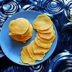 简单7700南瓜饼的做法