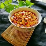 简单7700麻婆豆腐的做法