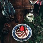 寻找桃花岛酸奶蛋糕的做法