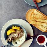 寻找桃花岛萝卜排骨汤的做法