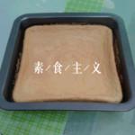 亭亭玉立(来自微信....)豆渣蛋糕的做法