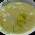 惠子南瓜汤的做法