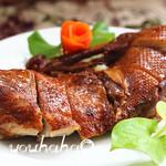 youhaha0的厨房杭州卤鸭的做法