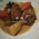 暖夏(来自腾讯.....)土豆炖鸡块的做法