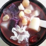 xiaoliano.o紫薯银耳羹的做法