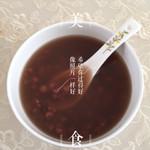 捏捏小熊猫冰糖红豆薏米粥的做法