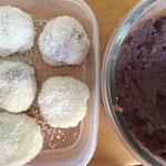 鲁智深红豆沙的做法