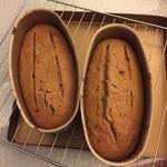 白~雾(来自腾讯.)枣泥磅蛋糕的做法