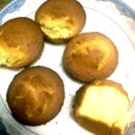 霞霞2452分蛋海绵小蛋糕的做法
