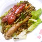 風格-s台湾大肠包小肠的做法