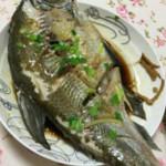 飞小月一品鲳鱼的做法