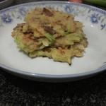 Orchid413土豆鸡蛋饼的做法