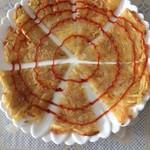 ¥¥秒无油土豆丝饼的做法