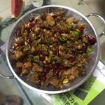 GuoGG香辣干锅鸡的做法
