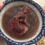 伊若颜莲藕猪骨汤的做法