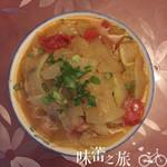 Mr Huang(来自腾讯..)番茄炒冬瓜的做法
