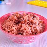麟菲红豆薏米饭的做法
