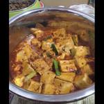 L晨曦红烧豆腐的做法