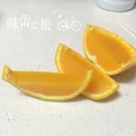 April5083橘子果冻的做法