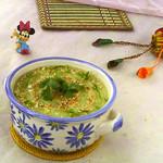 食·色土豆泥沙拉的做法