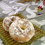 食·色甜甜圈的做法