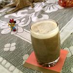 食·色火龙果汁的做法