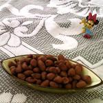 食·色五香花生米的做法