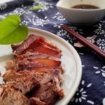 mature11卤牛肉的做法